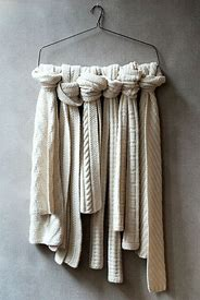 Learn to Knit a Cashmere Scarf: Oct. 15, 22, and 29 10am-Noon