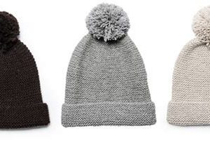 Learn to Knit a Hat  11/10 & 11/17,  6-9pm