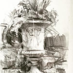 Drawing workshop with artist, Beth Rundquist (2 days)