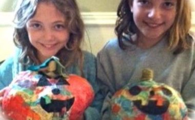 Two Halloween Classes for Kids!
